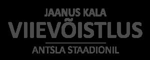 Jaanus Kala Viievõistlus logo