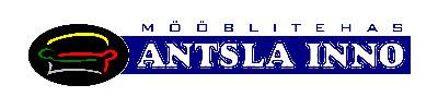 Antsla Inno logo