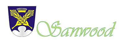 Sanwood logo